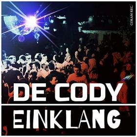 DE CODY - EINKLANG